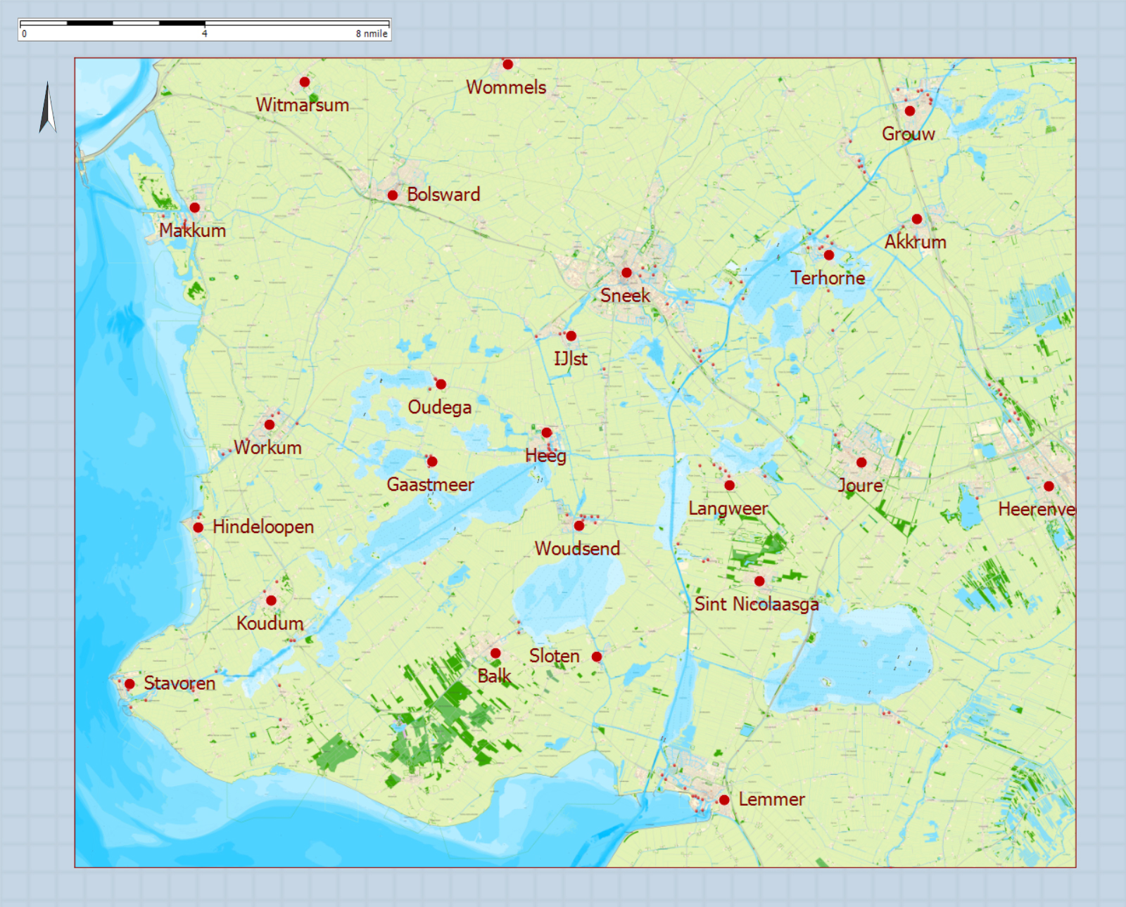 Dkw Friese Seen Navigation Auf Ihre Laptop Tablet Smartphone